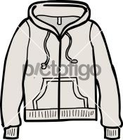 Hooded jacket womenFreehand Image