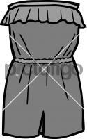 Jumpsuit womenFreehand Image