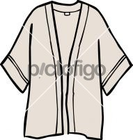 Kimonos womenFreehand Image
