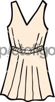 Lace dress womenFreehand Image