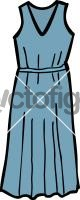 Maxi dress womenFreehand Image