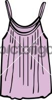 Pleated top womenFreehand Image