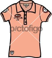 Polos womenFreehand Image