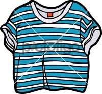 Short jersey top womenFreehand Image