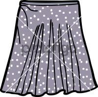 Short skirt women