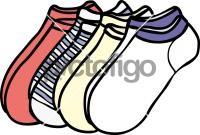 Socks womenFreehand Image