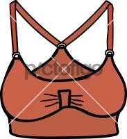 Sports bra womenFreehand Image