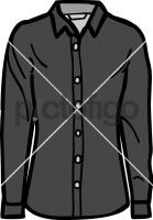 Stretch shirt womenFreehand Image