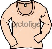 T shirt long sleeves womenFreehand Image