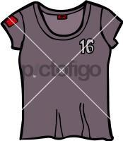 T shirt short sleeves women