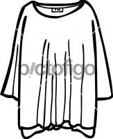 Wide jumper womenFreehand Image