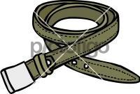 Belt menFreehand Image