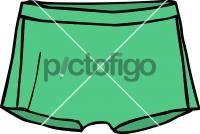 Boxer shorts menFreehand Image