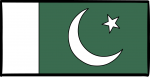 Pakistan freehand drawings