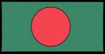 Bangladesh freehand drawings