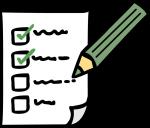 Task freehand drawings