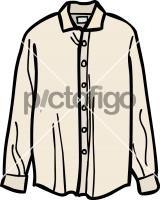 Linen shirt menFreehand Image