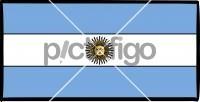 ArgentinaFreehand Image