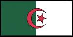 Algeria freehand drawings