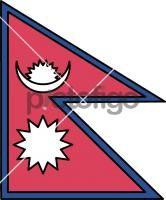 NepalFreehand Image