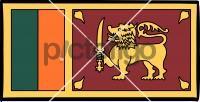 Sri LankaFreehand Image