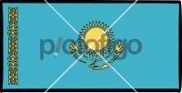 KazakhstanFreehand Image