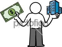 Business OwnerFreehand Image