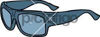 Sunglasses menFreehand Image