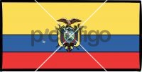 EcuadorFreehand Image