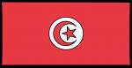 Tunisia freehand drawings