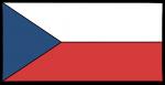 Czech Republic freehand drawings