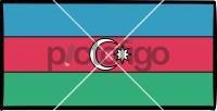 AzerbaijanFreehand Image