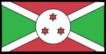 Burundi freehand drawings