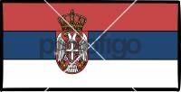 SerbiaFreehand Image