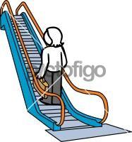 EscalatorFreehand Image