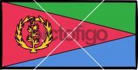 EritreaFreehand Image