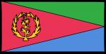 Eritrea freehand drawings