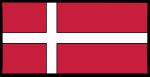 Denmark freehand drawings