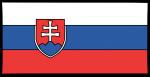 Slovakia freehand drawings