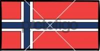 NorwayFreehand Image