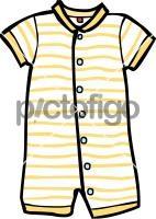 Pyjamas kidFreehand Image