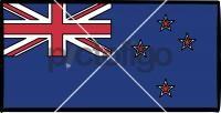 New ZealandFreehand Image