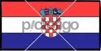 CroatiaFreehand Image