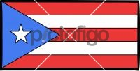 Puerto RicoFreehand Image