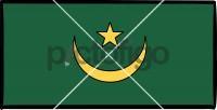 MauritaniaFreehand Image