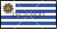 UruguayFreehand Image