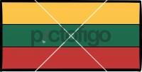 LithuaniaFreehand Image