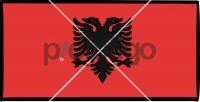 AlbaniaFreehand Image