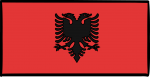Albania freehand drawings