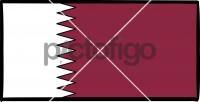 QatarFreehand Image